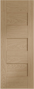 Image of Perugia Oak FD30 Door