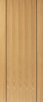 Image of Chartwell Oak Flush Door