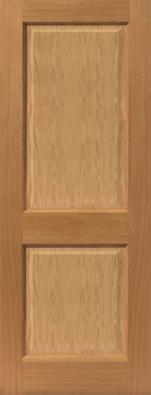 Image of Charnwood Oak FD30 Door