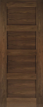 Image of Coventry Walnut FD30 Door