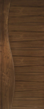 Image of Cadiz Walnut FD30 Door
