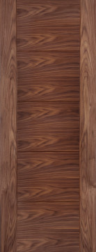 Image of Iseo Walnut FD30 Door