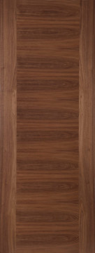 Image of Aspect Walnut FD30 Door